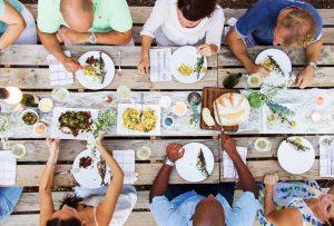 Art direction, Foodfotografie, grafisch ontwerp Modern Caribbean flavors