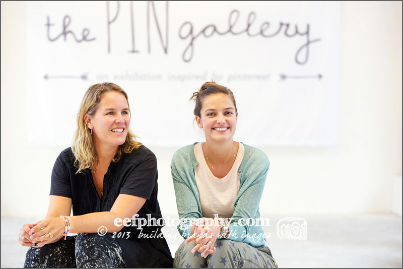 The PIN gallery Amsterdam