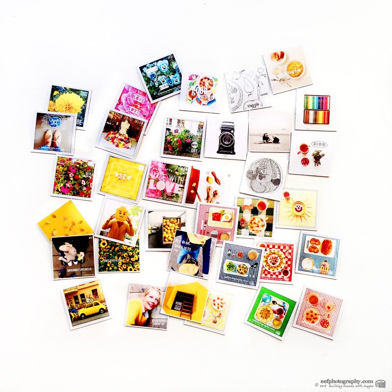 eefphotography | Blog | order #stickygram #magnets from #istagram photo's