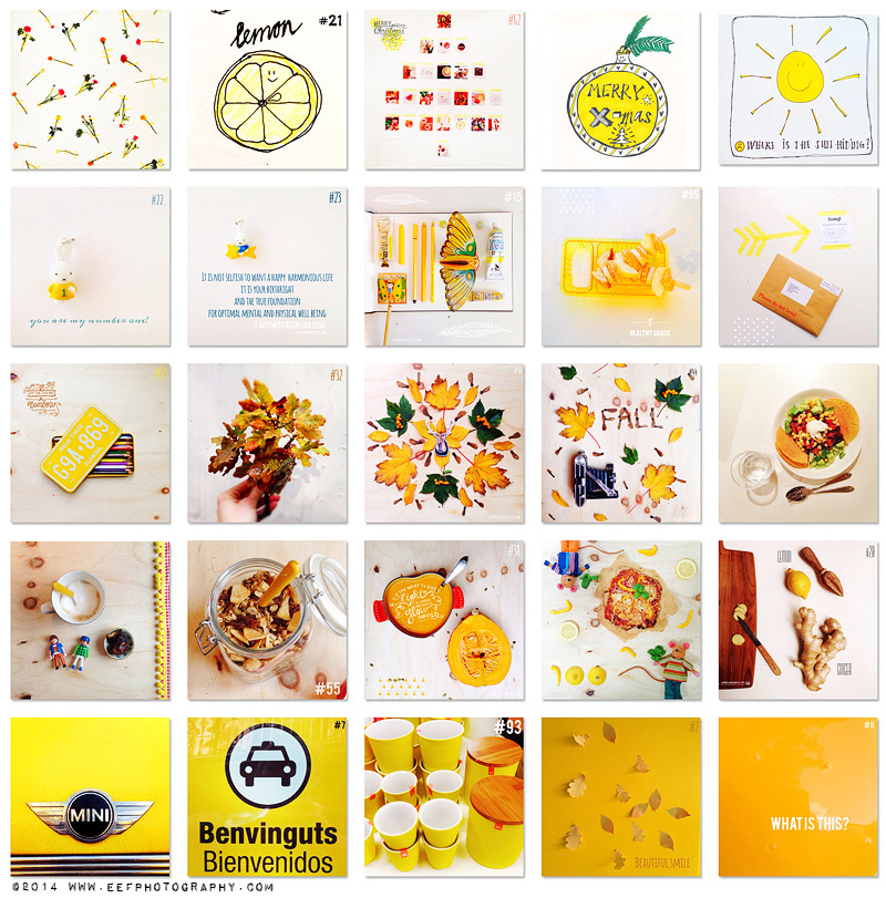 eefphotography | blog 100 days of yellow #iphonephotography #yellow