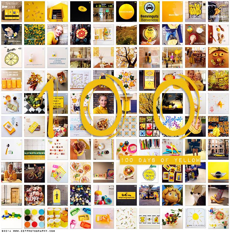 eefphotography | blog 100 days of yellow #iphonephotography #yellow