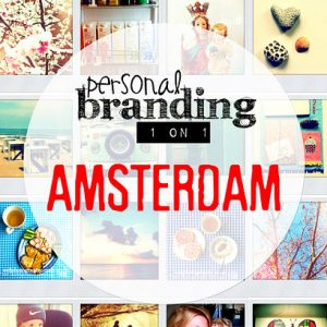 personal branding workshop 1 on 1 Amsterdam # personalbranding