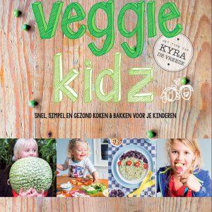 veggie kidz, snel simpel en gezond vegetarisch koken en bakken voor je kinderen #VEGGIEKIDZ