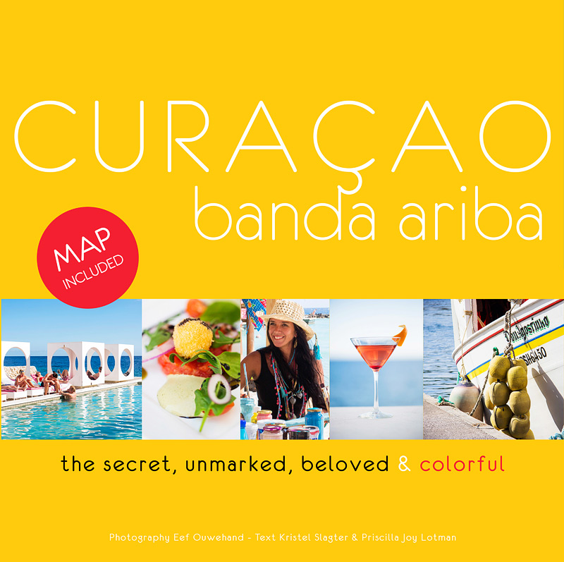 Reisgidsen Curacao, Curacao reisgids, Curacao Travelguide
