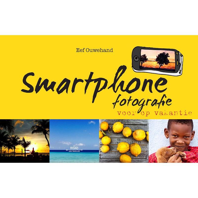 Smartphone fotografie tips voor op reis
