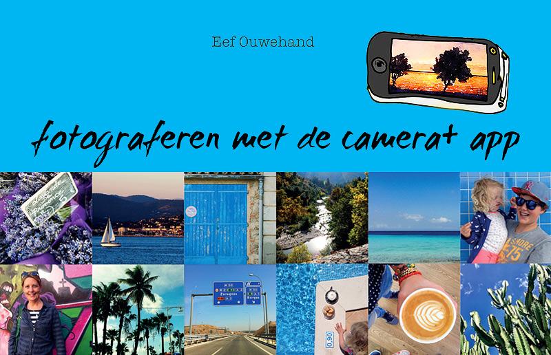 iPhone fotografie, iPhone, camera+ app