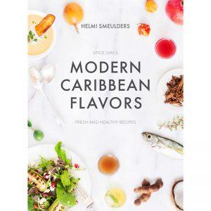 Caribische kookboeken
