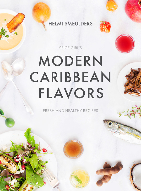 Caribisch kookboek, Caribbean cookbook