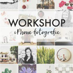Workshop iPhone fotografie amsterdam
