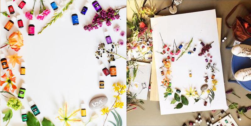 Workshop creatieve productfotografie bloggers