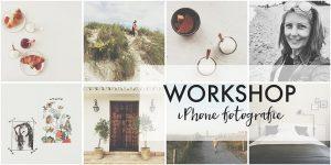 workshops iphone fotografie