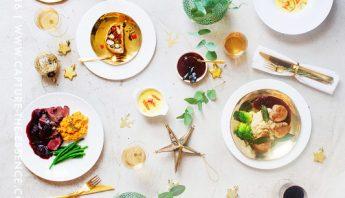 Food fotografie kerst ditjes datjes