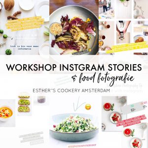 workshop instagram stories