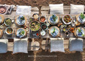 Foodfotografie Curacao hofi cascora