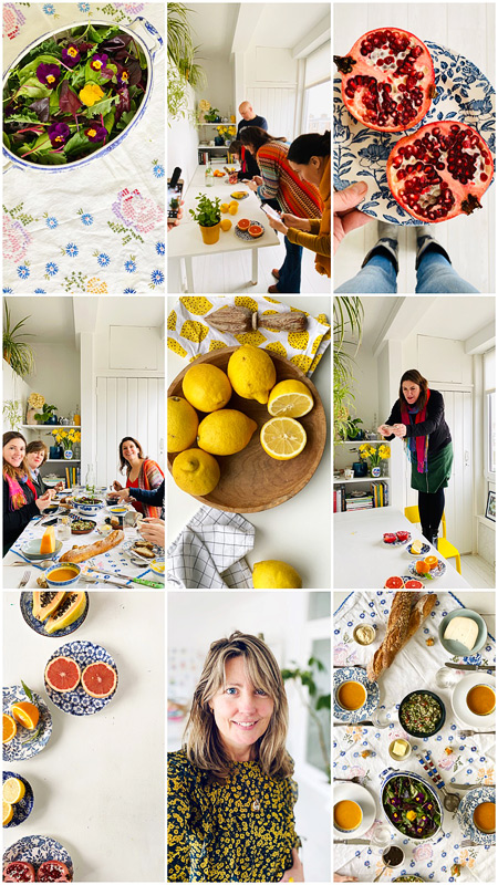 workshop foodfotografie & stijling